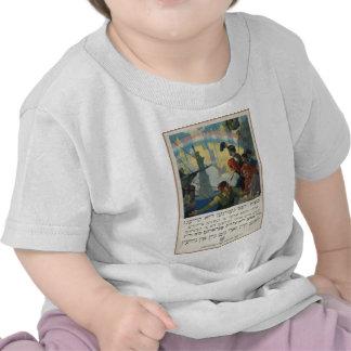 Yiddish_WWI_poster T-shirt