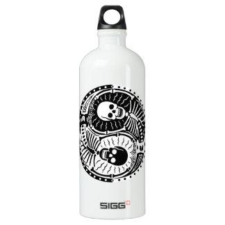 Yin and Bones SIGG Traveller 1.0L Water Bottle