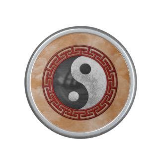 Yin and Yang Bluetooth Speaker