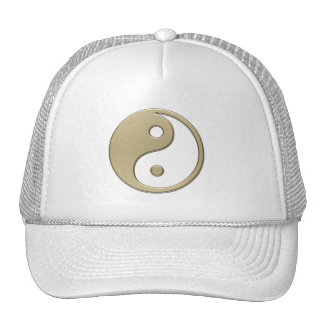 YIN AND YANG CAP