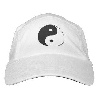 Yin and Yang Hat