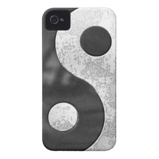 Yin and Yang iPhone 4 Case