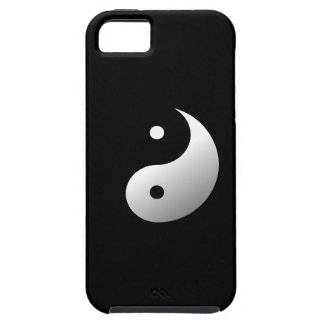 Yin and Yang iPhone 5 Cover