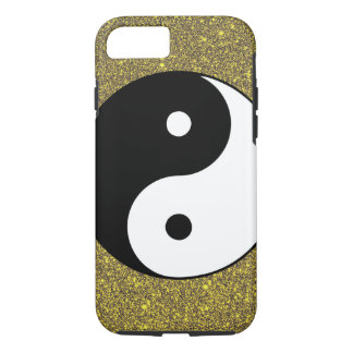 Yin and Yang iPhone 7 Case