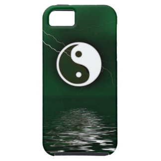 Yin and Yang Levitate Case-Mate Vibe iPhone 5 Case