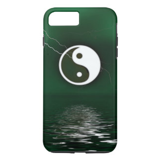 Yin and Yang Levitate iPhone 7 Plus Case