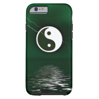 Yin and Yang Levitate Vibe iPhone 6 case
