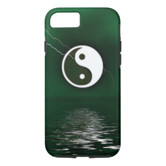 Yin and Yang Levitate Vibe iPhone 7 case