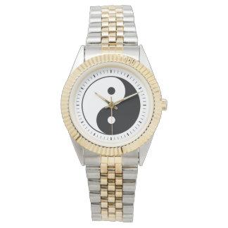 Yin and yang (yin-yang, yin yang, 陰陽) watches