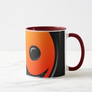 Yin Mug