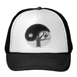 yin-tree-DKT Cap