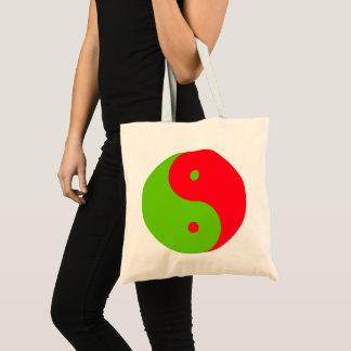YIn-Yang 陰陽 Tote Bag
