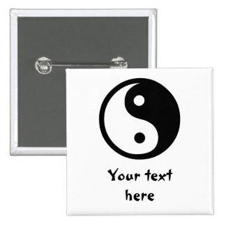 Yin Yang Pin