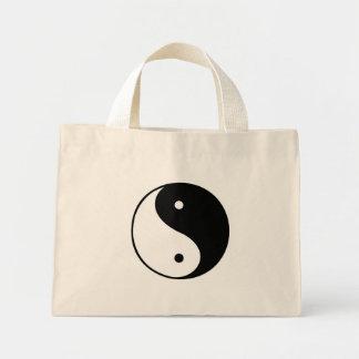 Yin-Yang bag