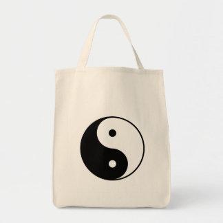 Yin Yang bag