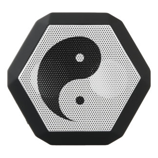 Yin Yang Boombox Rex Speaker Feminine Above