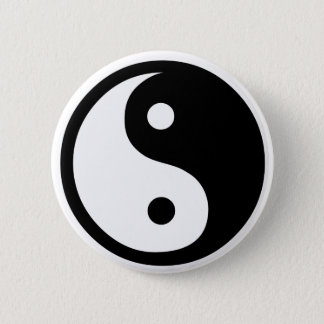 Yin/Yang - button