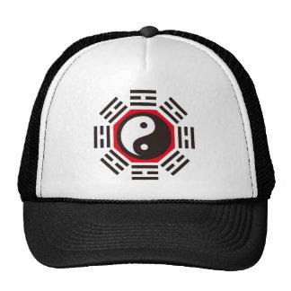 YIN & YANG CAP