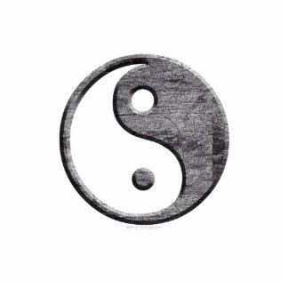 Yin Yang Cut out