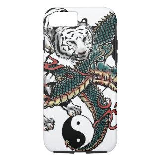 Yin Yang Design iPhone 7 Case