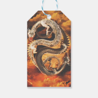 Yin Yang Dragons - Chaos