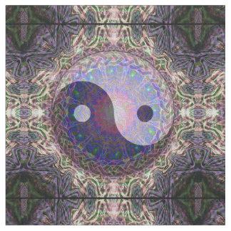 Yin Yang Dreams Fabric