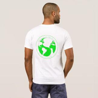 Yin Yang Earth - Go Green To Show You Care Tank