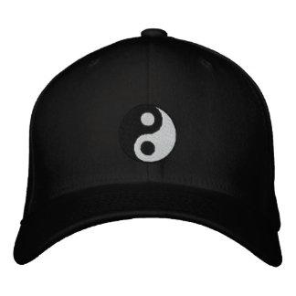 Yin Yang Embroidered Hats