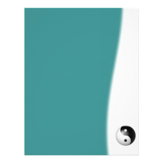 Yin-Yang Flyer