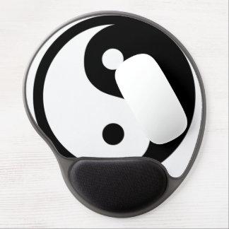 Yin-Yang Gel Mousepad