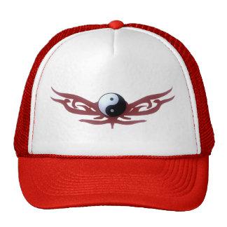 Yin Yang Gift Cap