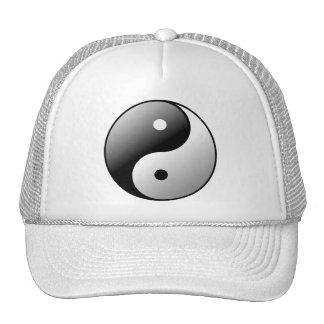Yin & Yang Trucker Hats