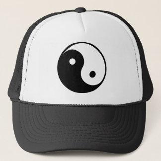 Yin Yang hat