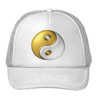 Yin-Yang Hat
