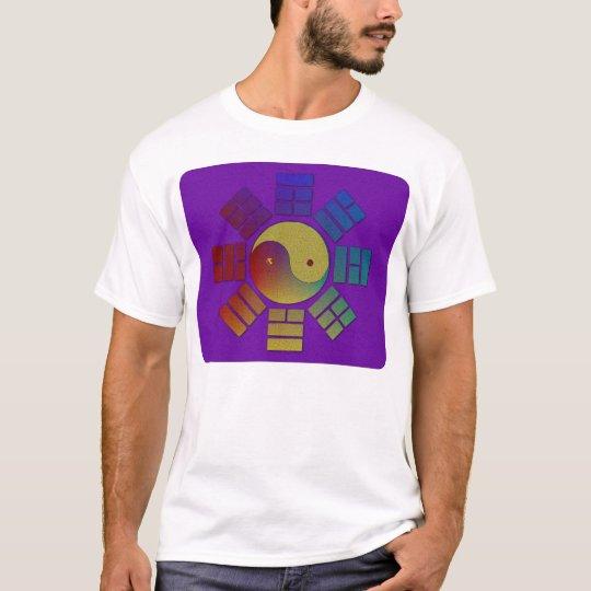 Yin-Yang I-Ching T-Shirt