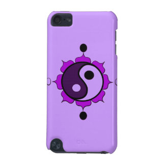 Yin Yang I-Pod Touch Case iPod Touch (5th Generation) Cover