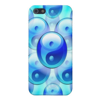 Yin Yang I Pod  Touch case iPhone 5 Cases