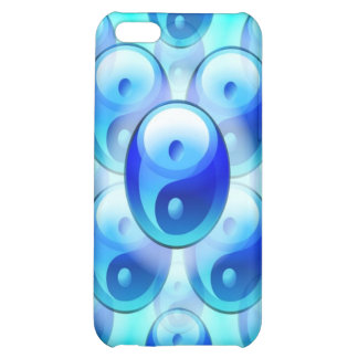 Yin Yang I Pod  Touch case iPhone 5C Cover