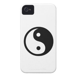 Yin Yang iPhone 4 Case-Mate Cases