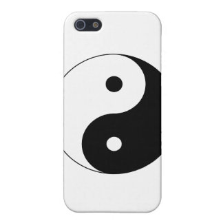 Yin Yang iPhone 5/5S Cases