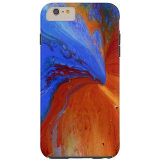 Yin & Yang IPhone Tough iPhone 6 Plus Case
