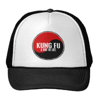 Yin Yang Kung Fu 1 Cap