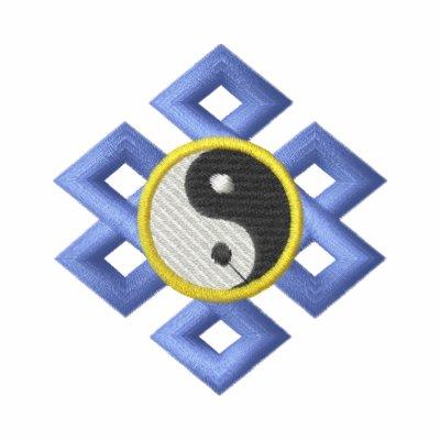 Yin Yang Logo