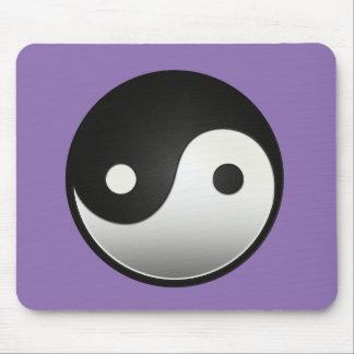 Yin&Yang Mousepad