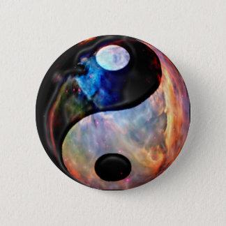 Yin Yang Nebula Buttons