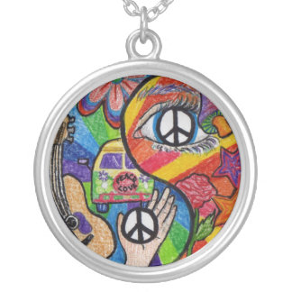 Yin Yang Necklace