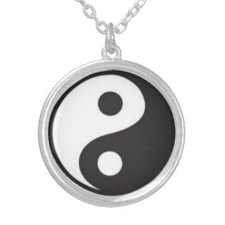 Yin Yang Necklace Talisman
