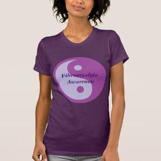 Yin & Yang of Chronic Pain T-Shirt