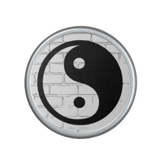 Yin-Yang Portable Bluetooth Speakers Bluetooth Speaker
