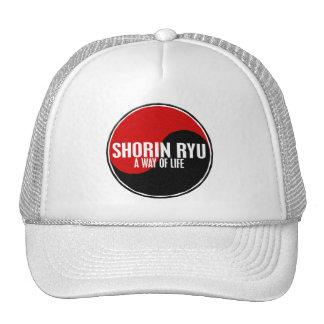 Yin Yang Shorin Ryu 1 Hats